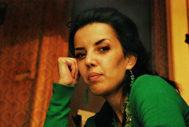 Красимира Джисова