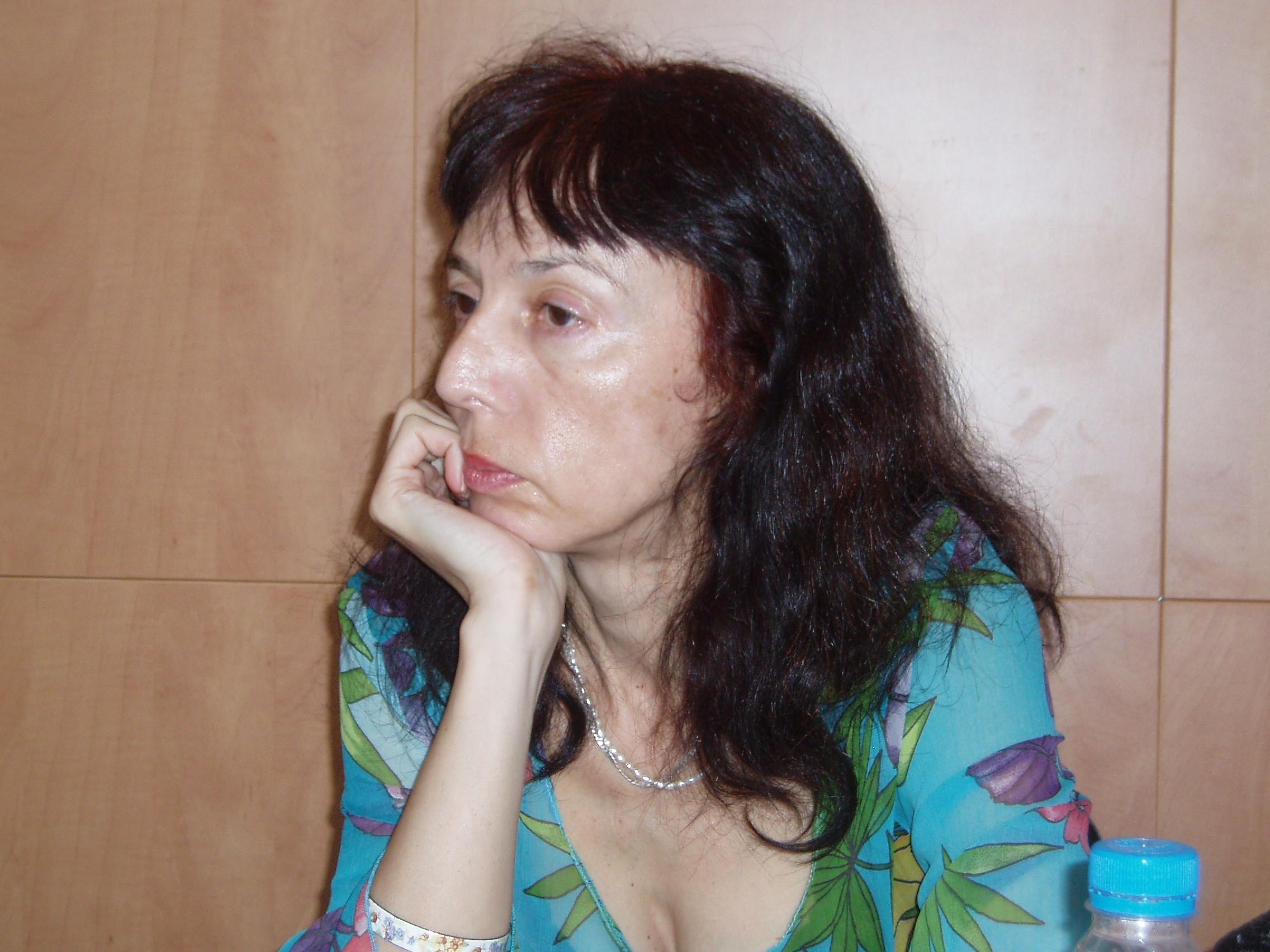 Снимка: Боряна Ангелова