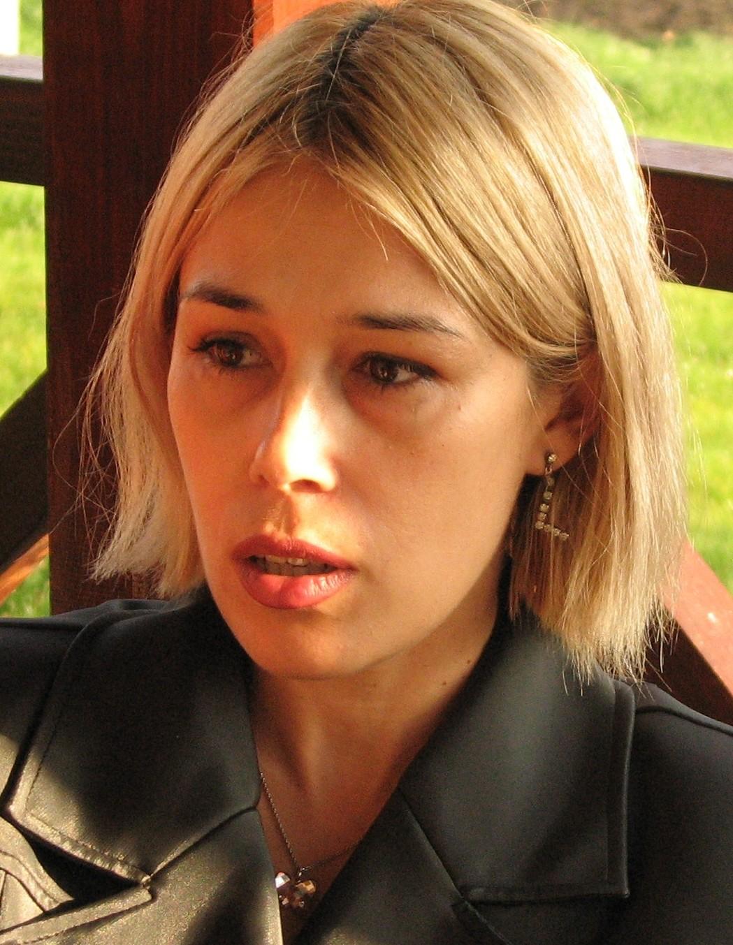 Гергана Пожарски