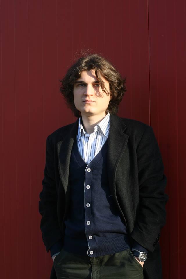 Димитър Ганев, снимка: Владислав Христов